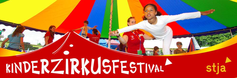 Kinderzirkusfestival 2018